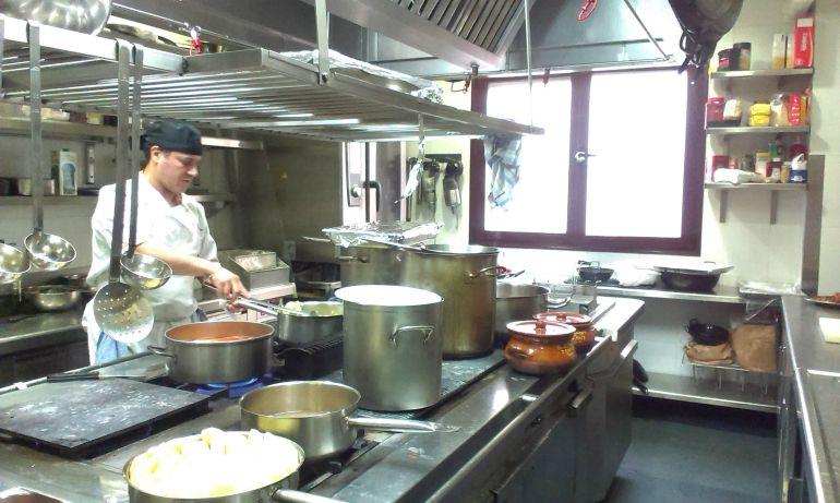 Desde hoy por hoy madrid se han preguntado c mo funciona for Programas de cocina en espana